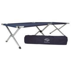 Кровать раскладушка Mil-Tec US Style алюминиевая
