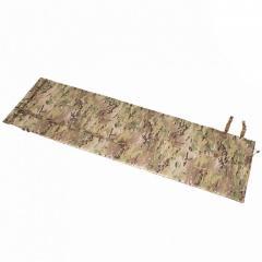 M-Tac коврик стрелковый складной Elite multicam