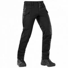 M-Tac брюки тактические Conquistador Flex Extra Strong черные