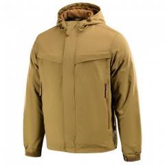 M-Tac куртка на флисе Ranger койот