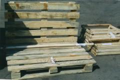[Copy] Поддоны деревянные