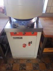 Máquinas de criba para masa