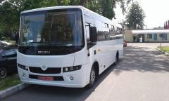 Автобус ISUZU A-09216 Туристический