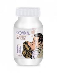 Complex Simbasa (complex Shimbashi) - Capsules for