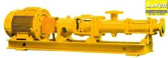Odnovintovy pump 1B 20/10-16/10