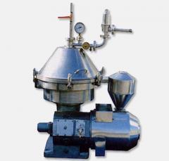 Сепаратор-молокоочиститель А1-ОЦМ-5