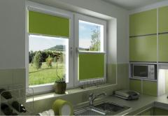 Rolleta window VEGAS Mix