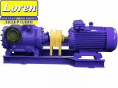 Vintovy pump 3B 40/25-35/6,3 V-4