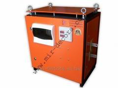 Выпрямитель для гальваники инверторного типа 30/50В-1000А