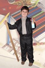 Пиджаки. Костюм мальчик Богатырь. Школьная форма