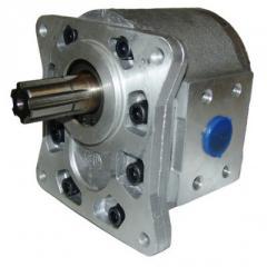 Насос шестеренный GP 100G-R(L)4A1A Гидросила