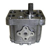 Насос шестерневий НШ 6Д-3 для Т-150, Т-150-05,