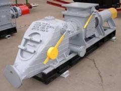 Насосы пневматические винтовые ТА-40А и ТА-41А
