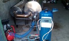 Мини и микро НПЗ, переработка отходов в топливо