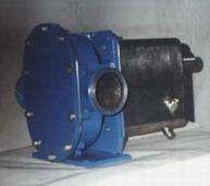 Pump units rotor food gear NRP Sh