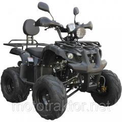 Квадроцикл SP125-5 (с задним ходом, колеса 17*7-8