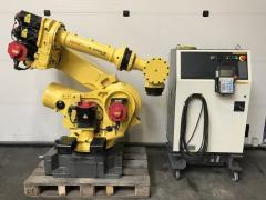 Промышленный робот Fanuc R-2000iB 210F