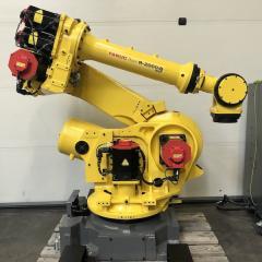 Промышленный робот FANUC R-2000iB 165F - 2011г.