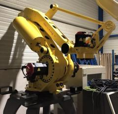 Робот - паллетайзер FANUC M-410iB/160