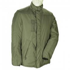 Куртка зимняя двухсторонняя Carinthia G-Loft