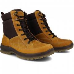 Kotníkové boty zimní a mezisezónní