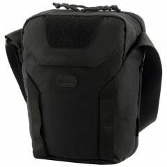M-Tac сумка через плечо Vector Bag Elite черная