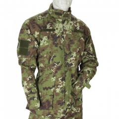 Tactical rip-stop vegetato suit