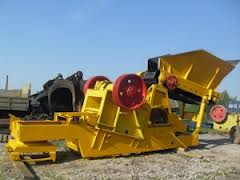 Drobilno sorting equipment PDSU-30
