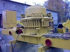 Crusher Conical KSD-900