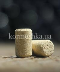 Пробка корковая агломерированная (для винной