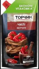 Кетчуп Торчин «Чилі» 270г