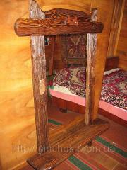 Мебель под старину .Зеркало.
