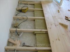 Підлога зміцнена