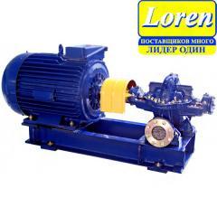 Horizontal pump 1D 1250-63