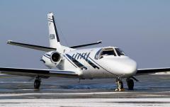 Аренда Продажа самолета Cessna Citation Bravo