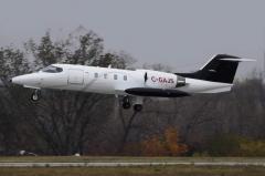 Аренда и продажа самолета Lear Jet 35