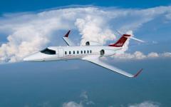 Аренда и продажа самолета Lear jet 45