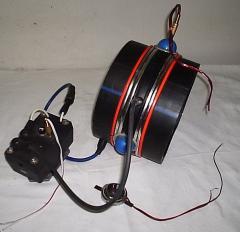 Автоактиватор горения ODN-AI - преобразователь для наружной обработки топлива и воздуха