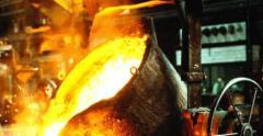 Metals liquid