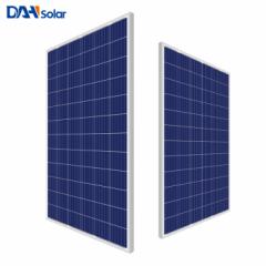 Солнечная панель DAH Solar Poly PV 5BB 330W