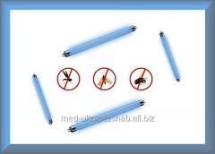 УФ лампа для уничтожителей насекомых,  4 Вт