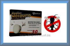 Приманка для ловушек или уничтожителей комаров на