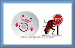 Środki na karaluchy