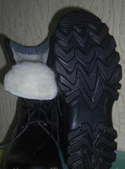 обувь военная берцы, берцы зимние