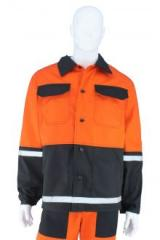 Куртка Дорожник (01023)