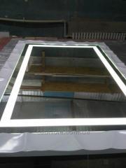 Резные рамы для зеркала