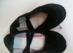Czeches ballet leather wholesale Ukraine Vinnytsia