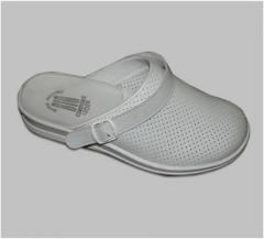 Обувь (сабо) мужская медицинская Теллус, Молдавия,