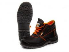 Ботинки 3003 Worker S1 SRC с мет. подноском (11017)