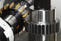 Инструмент для обработки зубчатых колес